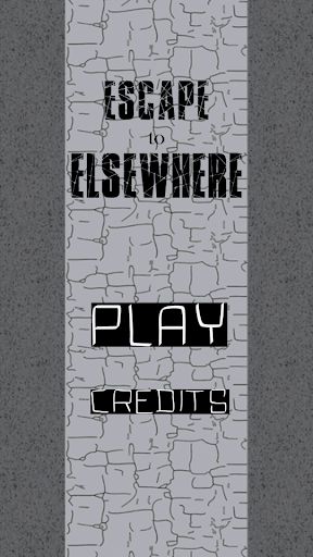 Escape To Elsewhere