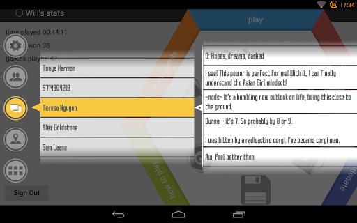 SAO Launcher screenshot 10