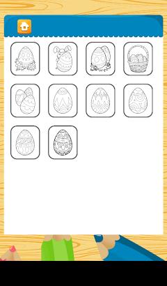 Easter Egg Games screenshot
