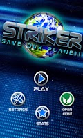 Screenshot of Striker : Save Our Planet