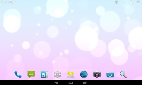 Bokeh 3D Live Wallpaper PRO v1.4