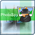 PhotoSpy icon