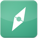 GPS Outdoor Tracker Log icon