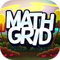 MathGrid icon