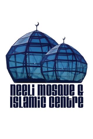 Neeli Mosque