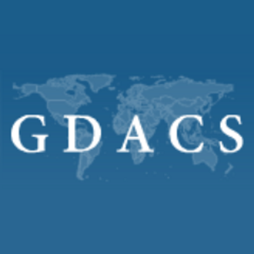 GDACS LOGO-APP點子