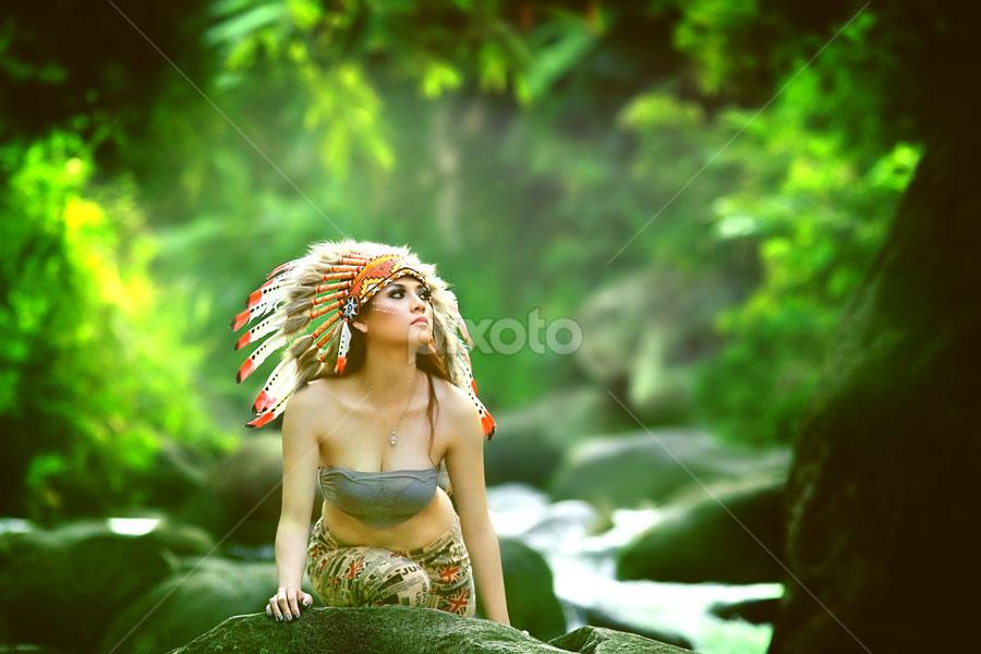 culture by Sokheh Art - People Fashion ( sokheh art )