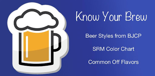 Know Your Brew Apps On Google Play