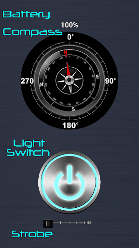 Light Compass 4 MOTO GX