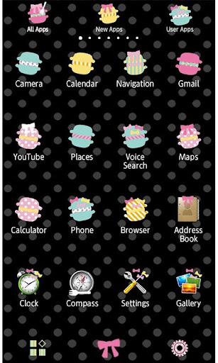 Cute Theme Macaron Parade 2.0.0 Windows u7528 2