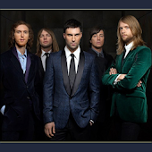 Video Maroon 5 Music