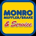 Monro Brake & Service logo