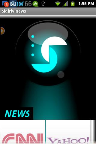 Sidiriv news