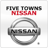 Five Towns Nissan