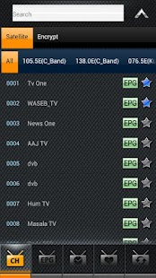 Sunplus STB Remote- screenshot thumbnail