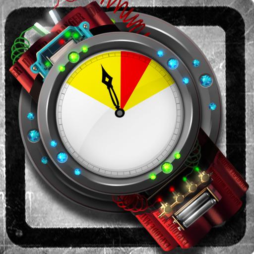 街机の爆弾トラップ LOGO-記事Game