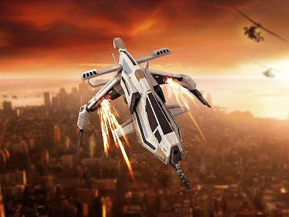 Sky Raiders Plane Simulator