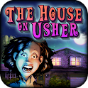 Hidden Object House on Usher icon