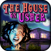 Hidden Object House on Usher