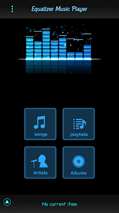 Music Equalizer : Music Player
