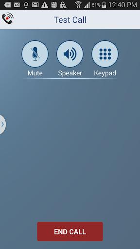 Call Recorder - IntCall  screenshots 2