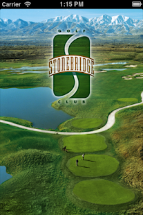 Stonebridge Golf Club - screenshot thumbnail