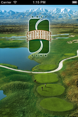 Stonebridge Golf Club- screenshot