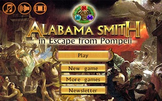 Screenshot of Alabama Smith Free