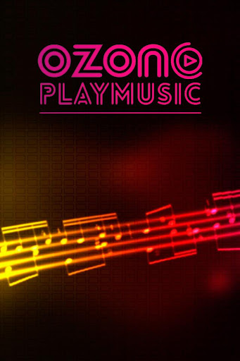 Ozono PlayMusic