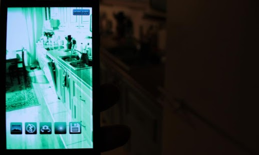 Night Vision Camera Ad-Free - screenshot thumbnail