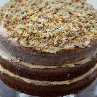 Russian Korolevsky Cake (King's Cake)