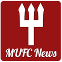 MUFC News icon