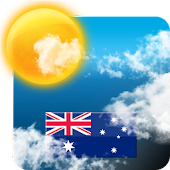 Weather for Australia