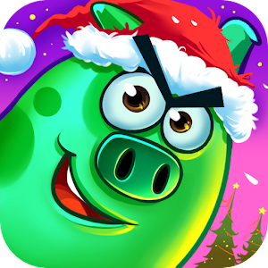 Angry Piggy Seasons for PC and MAC