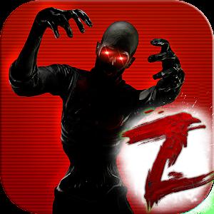 Z Warfare: Zombie Desert for PC and MAC