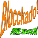 Blockkado! logo