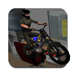 Micro Bike 3D for PC and MAC
