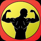 Awesome Shoulder Workout