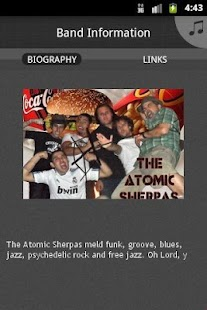 The Atomic Sherpas - screenshot thumbnail