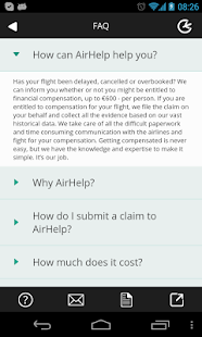 AirHelp - screenshot thumbnail
