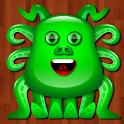 Build a Scare icon
