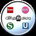 Essen Public Transport Icon