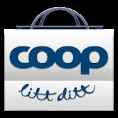 Coop Litt Ditt