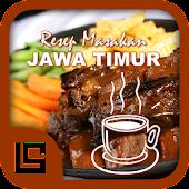 Resep Jawa Timur