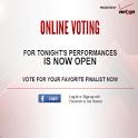 XFactor Online Voting icon