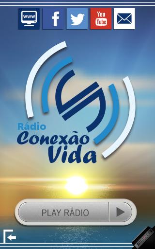 Rádio Conexão Vida