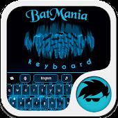 Batmania Keyboard