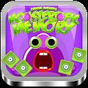 Monsterrific Memory Game! icon