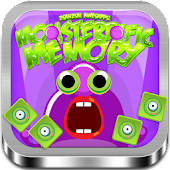 Monsterrific Memory Game!