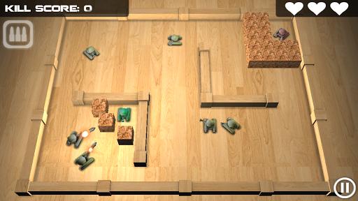 Tank Hero 1.5.13 screenshots 6